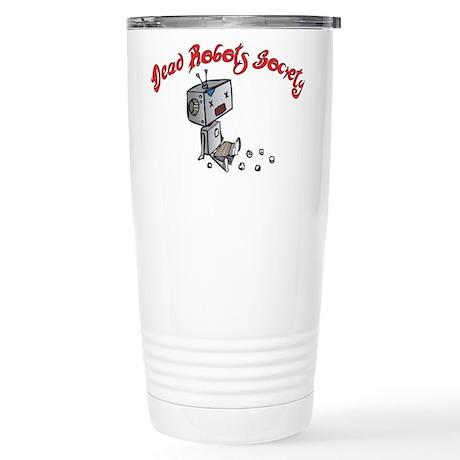 Dear Robot Travel Mug