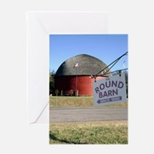 Funny Route 66 Greeting Card