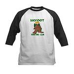 Bigfoot Kids Baseball Jersey