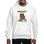 Bigfoot Hooded Sweatshirt