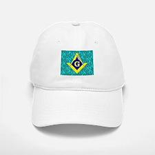 Freemasonry Baseball Baseball Cap