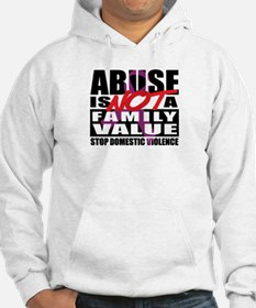 Hate is not a Family Value Hoodie