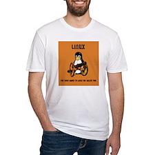 Linux Shirt