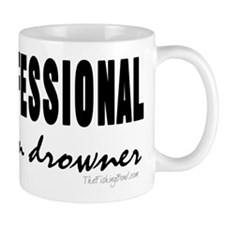 Professional Worm Drowner Mug