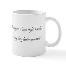 Gifted Mug