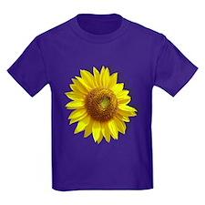 The Sunflower T