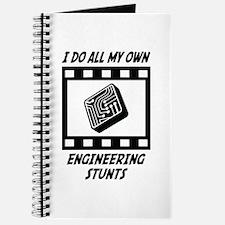 Engineering Stunts Journal