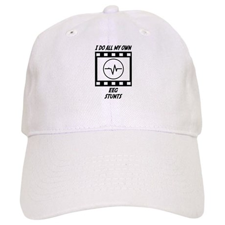 EEG Stunts Cap