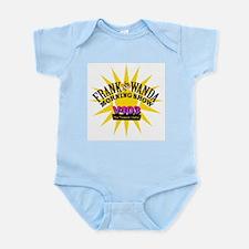 Frank & Wanda Infant Bodysuit