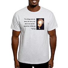 Immanuel Kant 5 T-Shirt
