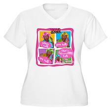 Miss Sophia's Girl Talk T-Shirt