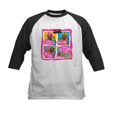 Miss Sophia's Girl Talk Tee
