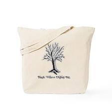 """""""BWD"""" Tote Bag"""