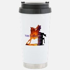 Turn N Burn Travel Mug