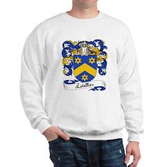 Letellier Family Crest Sweatshirt