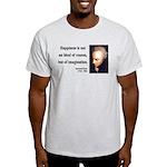 Immanuel Kant 6 Light T-Shirt