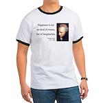 Immanuel Kant 6 Ringer T