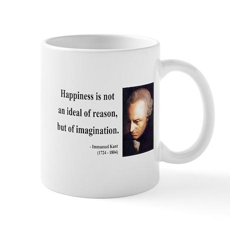 Immanuel Kant 6 Mug