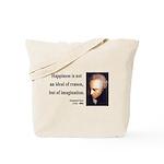 Immanuel Kant 6 Tote Bag