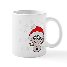 """Snowman"" Mug"