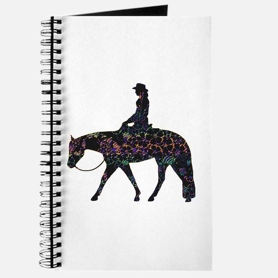 Wester Pleasure Flowers Journal