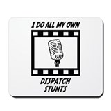 Dispatch Mouse Pads