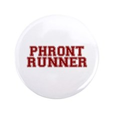 "Philly Frontrunner 3.5"" Button (100 pack)"