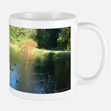 Save Nature Mug