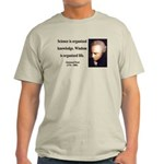 Immanuel Kant 9 Light T-Shirt