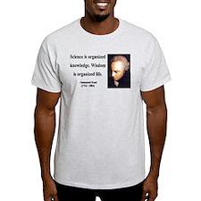 Immanuel Kant 9 T-Shirt