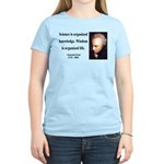 Immanuel Kant 9 Women's Light T-Shirt