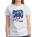 Levesque Family Crest Women's T-Shirt