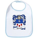 Levesque Family Crest Bib
