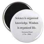 Immanuel Kant 9 Magnet