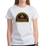 Dallas PD Mason Women's T-Shirt