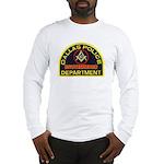 Dallas PD Mason Long Sleeve T-Shirt