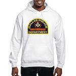 Dallas PD Mason Hooded Sweatshirt