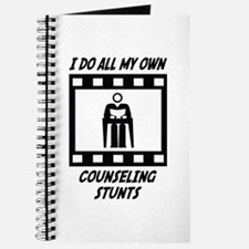 Counseling Stunts Journal
