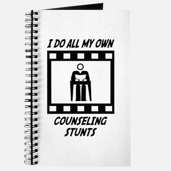 Counseling Stunts Journal