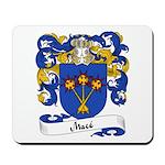 Macé Family Crest Mousepad