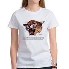 Cougars! Tee