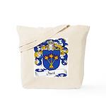 Macé Family Crest Tote Bag