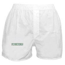 fudgepackers Boxer Shorts