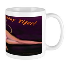 Funny Cougars and kittens Mug