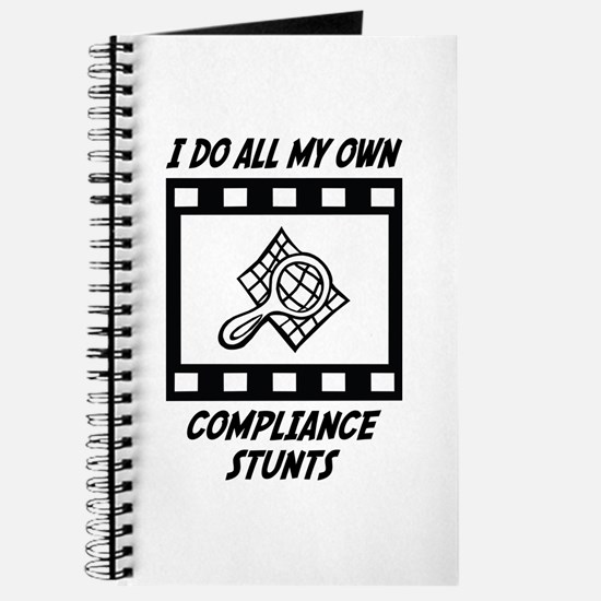 Compliance Stunts Journal