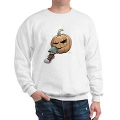 TRICK or TREAT! Sweatshirt