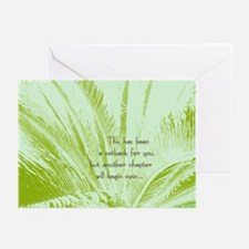 Palm Encouragement (Box of 20 Cards)