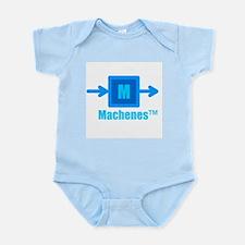Machenes&#8482 Infant Creeper