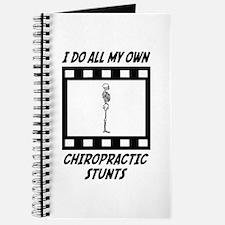 Chiropractic Stunts Journal