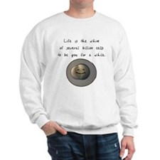 Billions of Cells Sweatshirt